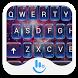 Galaxy Dream Keyboard Theme by Fashion News