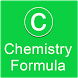 Chemistry Formulas by Dot Production