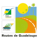 Trafic routier Guadeloupe by hez68