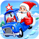 Free Santa Claus Truck Rider by Foghop