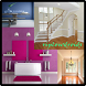 interior paint colors by riplowdroids