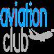 Aviation Club by Yoctocosmos