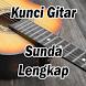 Kunci Gitar Sunda by Mama Mobile
