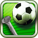 Futbolito Catracho by MediaCity Games - Honduras