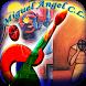 Miguel Angel CL: Artista by Marisol Ramírez P.