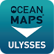 Ulysses Scuba by Ocean Maps by Ocean Maps GmbH.