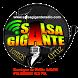 Salsa Gigante Radio by FastCast4u.com
