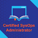 AWS Certified SysOps Administrator Exam Prep by SkyToDay E-Learning, Inc.