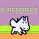 Flapegasus - Flap the Pegasus by Stimpact