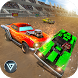 Demolition Derby Real Car Wars by Vital Games Production