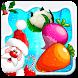 Crazy Farm Harvest : Christmas by ViMAP Entertainment.