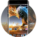 Anime Theme for Micromax Canvas Elanza 2 by Theme Ninja