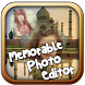 Memorable Photo Editor by LEOPARD