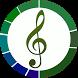 Music Garden ♪ by jack alden