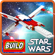 Build Star Wars from LEGO® bricks by Novii Inc.