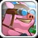 Jetpack Piggies Bros by CatfishBlues Games