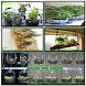 Indoor Herb Garden by Dededroid