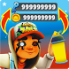 Cheat Subway Surfer by American Stone