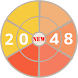 NEW GAME : 2048 by ICTGAMES
