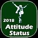 Attitude Status 2018 by Pfree