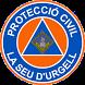 Protección Civil La Seu Urgell by Soluciones Interweb