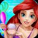 Mermaid Princess Story by BigZeroStudio