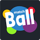 Match Ball - Color tubes free by Brainzee Studio