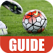 Guide for Winning Eleven 2017 by Caxevo Android Dev