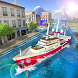 Lake City Cruise Ship Tycoon Passenger Cargo Boats by Freeze Games