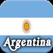 Argentina History by HistoryIsFun