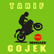 Info Tarif Gojek by uwais apps