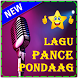 Lagu Legendaris Pance Pondaag by Katampi
