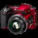 Magic Camera by nevdex