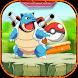 blastoise adventure run by enjoy4games