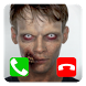 Fake Call Zombie Prank by prankdeva