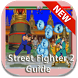 Guia Street Fighter 2017 by Social Networks Solutions