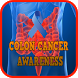 Colon Cancer Awareness by Tototomato