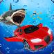 Underwater Flying Car Survival by Grace Gaming Studio