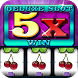 Vegas Deluxe Slots Casino Free by DTA Mobile