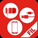 Vodafone Zubehör Guide Filiale by Jugelt Kommunikationskultur GmbH