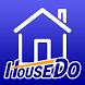 家を売るなら買うならハウスドゥ by Ultra Push