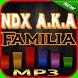 Gudang Lagu NDX AKA Terlengkap by EfrataTrg Dev