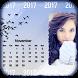 Calendar photo frame by PhotoFrame Developer