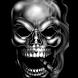 Black Skull Theme by BEST APP Developer
