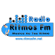 Radio Ritmos Fm by APPS - LocaHostings