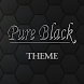 eXperianz Theme-Pure Black by Yoh Ching