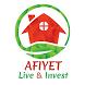 AFIYET Properties 4 Sale by Appswiz W.VIII