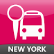NYC Bus Checker - Live Times by UrbanThings
