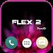 Flex 2 Theme Kit by themesandwall