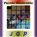 Puzzle deslizable by JGPDESA